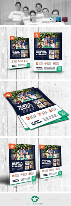 Versatile Easter Flyer Template Facebook cover photo template - easter flyer template