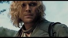 Paul Bettany as Dustfinger. Although I have the clingy dedication to the book version, his job in the movie was very good!
