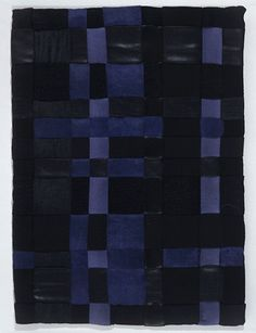 louise bourgeois Untitled, 2002  Woven fabric  29.8 x 21.6 cm / 11 3/4 x 8 1/2 in