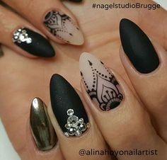 Resultado de imagen para pinterest uñas