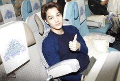 ► ▻ KAI ≈ EXO-K   196 фотографий