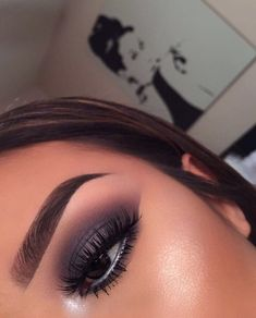 ||credit to the owner!!|| ✨pinterest: curlygirlanna✨ #makeupideaseyebrows