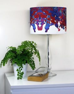 Coral Dissect Lampshade | Evelle Home