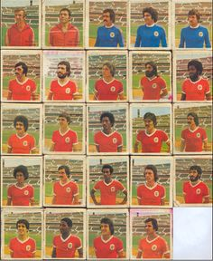 Portugal Soccer, Football Stickers, Sports Clubs, Vintage Posters, Nostalgia, Baseball Cards, Portuguese, Books, Soccer Players