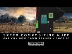 140 Best Nuke Tutorial images in 2019 | Clouds, Point cloud