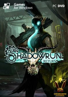 Shadowrun: Returns Welcome back chummers Cyberpunk Games, Cyberpunk Character, Pc Games, Card Games, Video Games, Shadowrun Returns, Shadowrun Game, Video Game Reviews, Game Codes