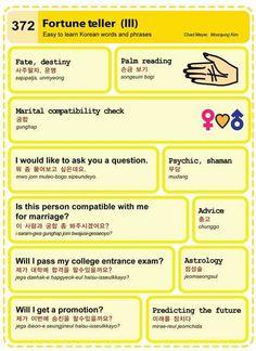 Easy Conversational Korean – 372 | Learning Korean & Lovin' Korea