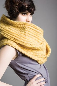 #knitspiration