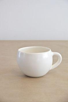 Gidon Bing Large Cup, prrrffect for chai