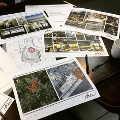a brief look at our design process, from how site analysis shapes the building, design development, all the way to completion. Site Analysis, Design Development, All The Way, 3d Design, Design Process, Shapes, Building, Buildings, Architectural Engineering