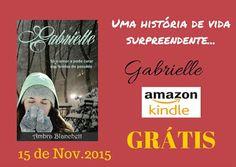 LIVROS DE ROMANCE  : GABRIELLE - ROMANCE