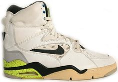 best service 3d2b5 5703b Nike Air Command Force - 1991