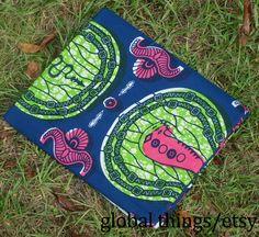 ankara fabrics   African Wax Cotton Print Fabric - Ankara Fabric - Drinking Gourd - Fat ...
