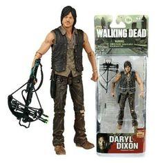 The Walking Dead Deryl Dixon