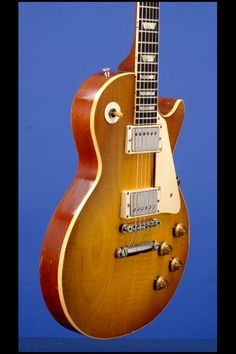 1960 Gibson Les Paul Standard