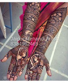 we are best mehendi artist in jaipur, rajasthan. book mehendi artist online and get best mehendi services in jaipur.  Rajasthani Mehndi Designs, Dulhan Mehndi Designs, Mehandi Designs, Mehndi Designs Finger, Wedding Henna Designs, Legs Mehndi Design, Latest Bridal Mehndi Designs, Mehndi Designs 2018, Modern Mehndi Designs
