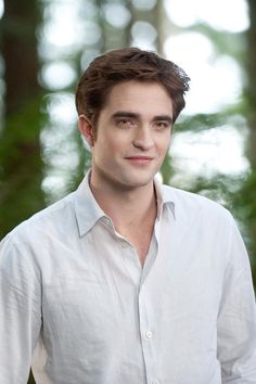 Edward Cullen ~ Twilight Saga