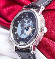 "Часы ""Classique 5717 Hora Mundi"""