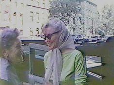 17 au 20 mai 1962 Marilyn dans New York - Divine Marilyn Monroe