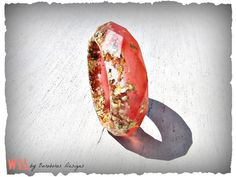 Fizzy Pop Bangle W.I.L. by Ouroboros by OuroborosDesignsLA