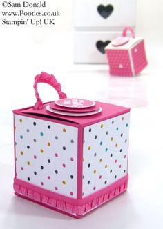 balm jar gift box