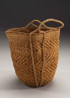 Jennifer Heller Zurick  USA Rasmuson Fellow  Crafts & Traditional Arts 2010 Berea,KY    Jennifer Heller Zurick is a self-taught artist who has been making basketry professionally since 1980. She harvests and hand-processes black willow bark from trees growing along the banks of the Kentucky River, close to her home.