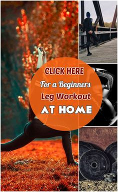 A great leg exercise for newcomers who don't like to waste their hard earned bucks in the fitness center, yet still achieve losing fat, increase their stamina and tone their hip and legs. You can make use of home gym equipment for the exercise routines o Beginner Leg Workout, Leg Workout At Home, Step Workout, Workout For Beginners, Gym Workouts, At Home Workouts, Workout Exercises, Fitness Exercises, Group Fitness