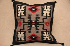 Western Wool Pillow Cover - Sanostee