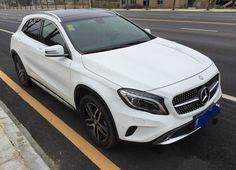 Mercedes-Benz GLK modification