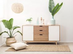 The Marlow Buffet is a practical, simple and stylish storage cabinet ideal for maximising the storage space in your home. Shop Now! Home Furniture Shopping, Living Room Furniture Online, Home Office Furniture, House Furniture, Furniture Design, Living Room Cabinets, Living Room Storage, Storage Spaces, Storage Units