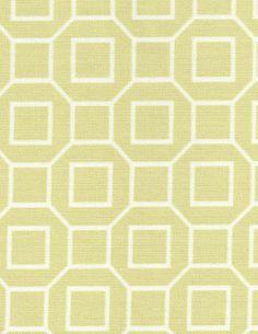 Tonic Living,Outdoor - Soho, Kiwi,100% Polyester,Retro futon covers, retro fabric and pillows