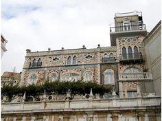 Palace_Chafariz_Del_Rei__Lisbon #Portugal