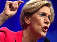 Carta de Elizabeth Warren a la Fed, SEC y a la OCC ¿Cúantos Banqueros han ido a la cárcel?