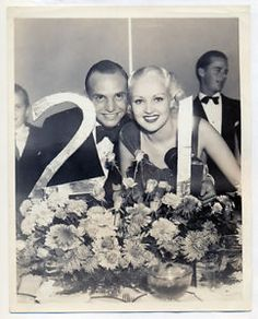 jackie coogan and betty grable - Google Search