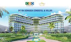 Vinhomes Melodia: Ceo Group cho ra mắt dự án Condotel Phú Quốc