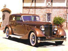 Custom Twelve Sport Sedan by Dietrich (1006-3182) '1933
