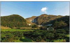 Yangmingshan National Park - Hot springs, hiking, relaxation in Taipei, Taiwan