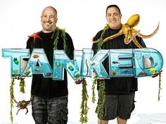 Love this show its crafty and about fish/animals