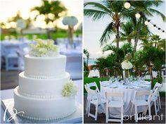 Grace Bay Club Weddings Turks and Caicos Islands | Brilliant Blog