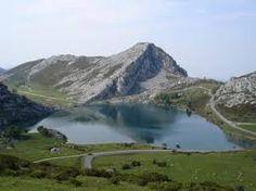 Resultado de imagen de monumentos típicos de asturias