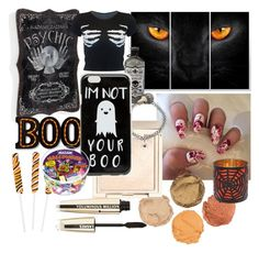 """Halloween Chill"" by lexi-lovegood ❤ liked on Polyvore featuring art"