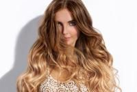 Specialized in Highlight-Balayage, Ombre Balayage, Californian Balayage. Balayage is the most popular hair coloring request in salons today. Balayage Caramel, Balayage Highlights, Balayage Hair, Ombre Blond, Ombre Hair Color, Hair Colors, Ombre Sombre, Lange Blonde, Glamorous Hair