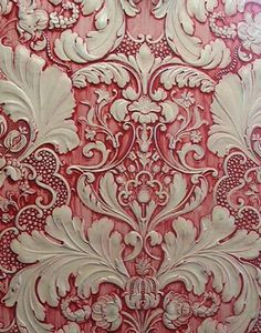 Valentine's Day inspired interiors and colors get to the heart of the decorative matter.