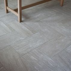 Entry Way Tile Layout