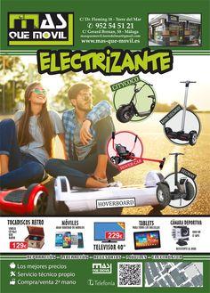 ¡Movilízate por la ciudad! ¡Electrizante! Santi Aragon