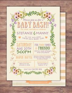 Floral, rustic, BOHO, BabyQ chalkboard couples co-ed Baby Shower BBQ invitation – babyq – boy girl- baby is brewing, baby girl shower – Baby Shower İdeas 2020 Coed Baby Shower Invitations, Baby Shower Invites For Girl, Girl Shower, Baby Shower Themes, Shower Ideas, Shower Baby, Welcome Baby Girls, New Baby Girls, Baby Bash