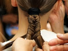 How to Braid | Everywhere - DailyCandy