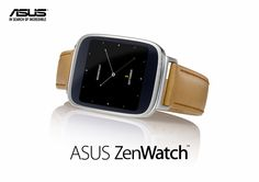 Asus ZenWatch. http://press.asus.com/search.php?search=ASUS+ZenWatch