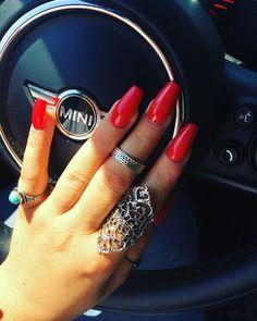 Love nails 💅🏼