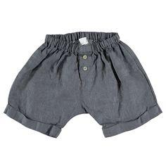 buho Nicolas Bermuda Shorts